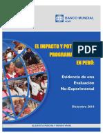 El impacto y potencial del Programa Juntos en Perú evidencia de una evaluación no-experimental (2).pdf