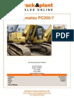 pc200-7