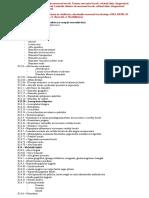 Elaborarea 2 Clasificarea Afectiunilor Mucoasei Bucale. Trauma Mecanica Bucala Tabloul Clinic, Diagnosticul Pozitiv Si Diferential, Tratamentul