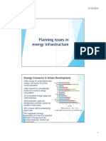 Planning Issues in Energy Infrastructure.ppt [Compatibility Mode]