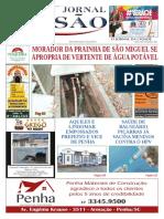 Edição 562 do Jornal Visão