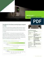 61681 DB2 Launch Datasheet Deep Learning Letter WEB (NVidia Deep Learning Box)