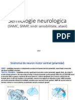 Semiologie Neurologica NMC NMP Sens Atax 2017 Text (1)