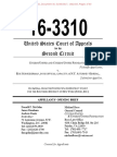 Citizens United v. Schneiderman - 2nd Circuit U.S. Court of Appeal Opening Brief