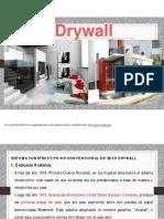 12. Drywall
