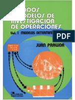 Investigacion de operaciones (vol.1) - Prawda.pdf