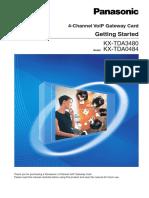 Get_start_4-Channel VoIP Gateway Card