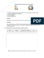Informe Encuestas -Pis