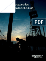 Brochure Oil and Gas