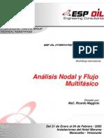 Manual ANÁLISIS NODAL