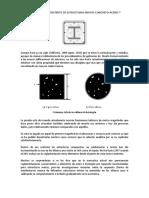 Criterios de Diseño Sismorresistente de Estructuras Mixtas
