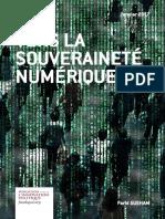 Farid Gueham - Vers la souveraineté numérique