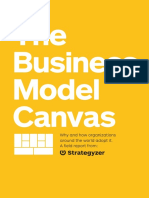 Business Model Report 2015