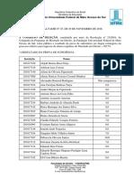 Edital Nº 25-2016_Resultado Prova de Suficiência PPGD_tuma 2017-1 (1)