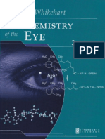Biochemistry of the Eye, 2Ed. 2003