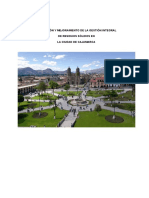 001ampliación y Mejoramiento de La Gestión Integral de Residuos Sólidos en La Ciudad de Cajamarca
