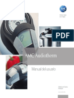 AMC Audiotherm Es