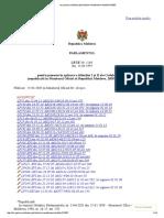 3. Legea NR.1164