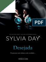 Desejada -  Georgian - Vol 2 - Sylvia Day.pdf