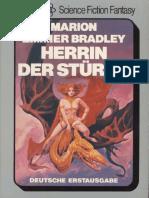 Marion Zimmer Bradley - Darkover 02 Herrin Der Stürme