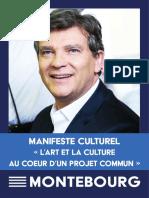 Manifeste Culture