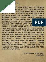 AP13-Lettre à Stauton