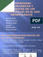 Propiedades biomecánicas de los biomateriales.pptx