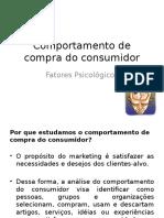 comportamentodecompradoconsumidorfatorespsicolgicos-130815120417-phpapp01