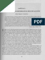 Constantino Ma. Eugenia - La Naturaleza y Sus Historias en El Siglo de Las Luces