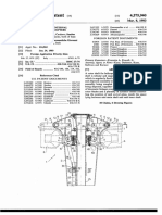 Agusta Mangusta Rotor