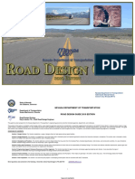 2010 Road Design Guide