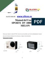 Manual Español Camara Wifi Hd 1080p