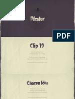Pirates Bible