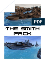 The Smith Pack - Instruction Manual 1,11