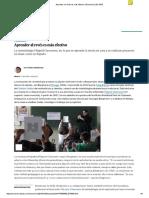 2016 11_8 FlippedClassroom EL PAÍS