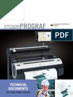 Brochure Canon LPF