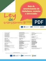 Guia de Caracterizacion de Ciudadanos Usuarios e Interesados Web