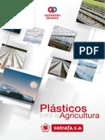 Plasticos Para La Agricultura