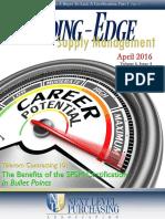 Leading Edge Supply Management ED61-april2016