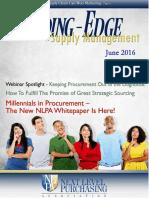 Leading Edge Supply Management ED63-june2016