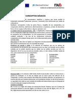 Curso Alfabetización Informática Windows XP v.2014