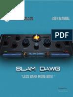 SlamDawg Manual