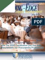 Leading Edge Supply Management ED64-july2016