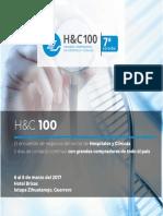 Folleto h&c2017