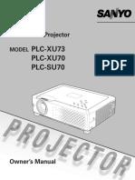 Xu73 Manual