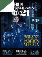 MBFWB Magazine 21