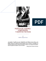 Poética Del Ajedrez