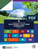 MAI Ecologia Y Cultura Ambiental ED1 V1 2014