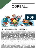 Apuntes floorbal