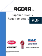 supplier quality requirements manual 010317 final iso 9000 rh scribd com Supplier Audit Quality System